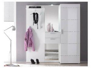 стиль проходной комнаты в стиле минимализм фото