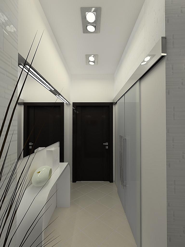 красивая прихожая комната дизайн