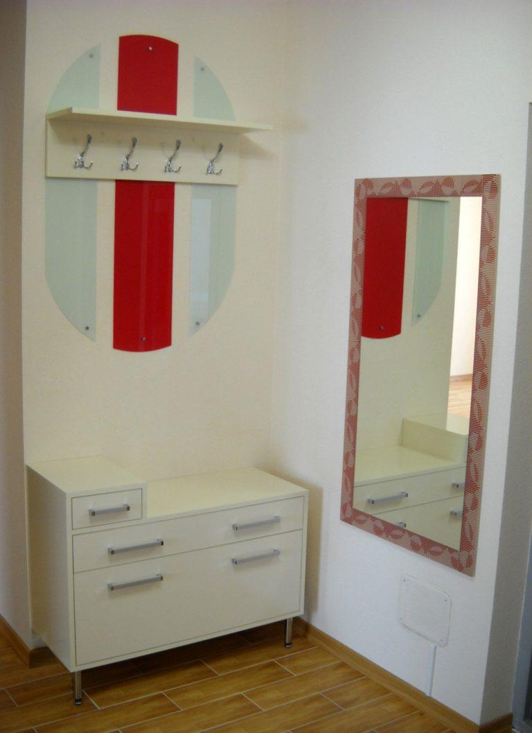 Мебель в маленький коридор своими руками