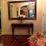 интерьер прихожей в квартире в светлых тонах картинка
