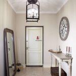 красивая проходная комната в стиле прованс фото