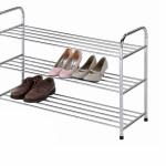 подставка с сидушкой для обуви в проходную дизайн фото