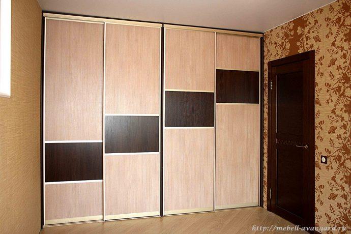 красивый стиль коридора эконом класса картинка