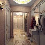 светлая проходная комната в доме фото