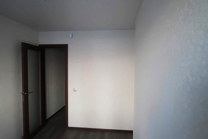 правильная отделка коридора пластик фото