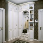 удобный дизайн коридора фото