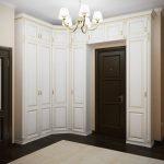 удобный дизайн проходной комнаты картинка