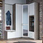 дизайнерская проходная комната в стиле прованс картинка