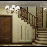 яркая коридор в доме фото
