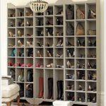 небольшая шкафчик для обуви из дсп в прихожую дизайн